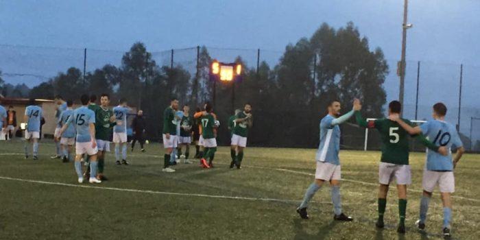 El Campolameiro Se Impone A Domicilio 5 – 1 Al Zacande